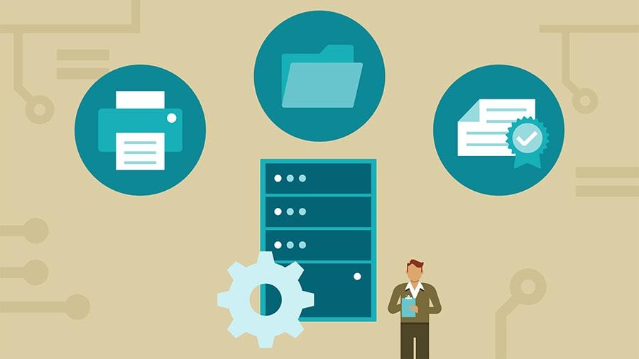 کلاسترینگ سرور و یا خوشه بندی سرور چیست؟