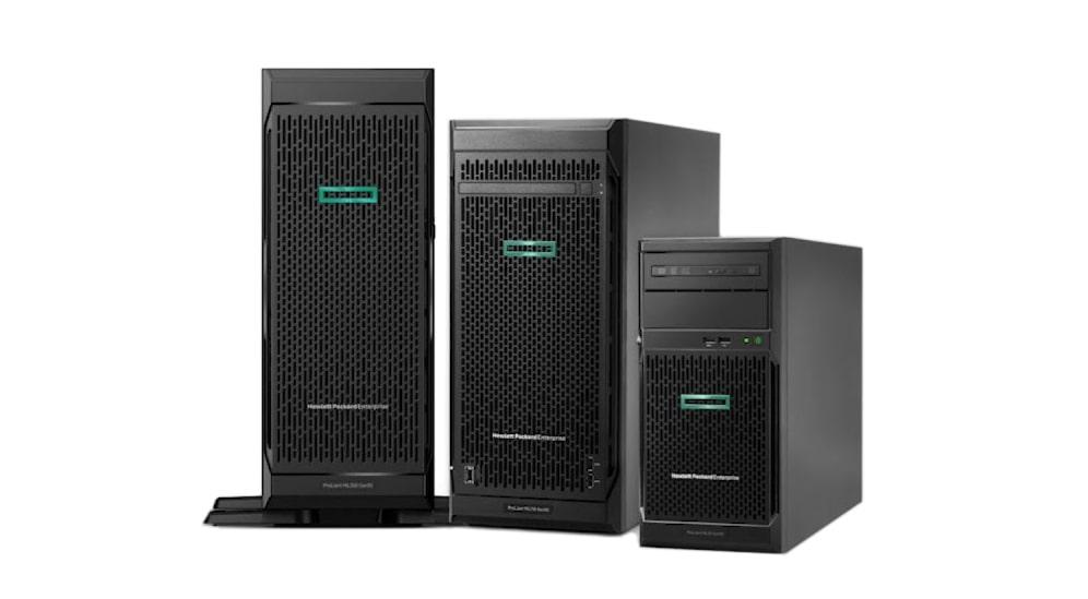 بررسی تفاوت های سه نوع سرور Blade ،Rack و Tower