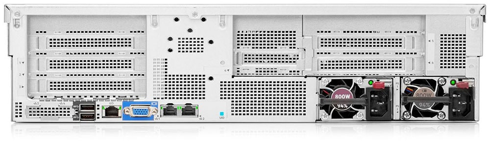 سرور HP ProLiant DL180 G10