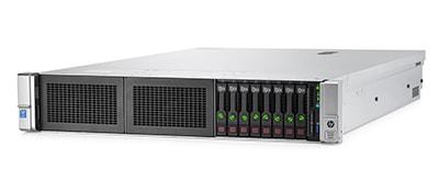 HP ProLiant DL380 G9 8SFF
