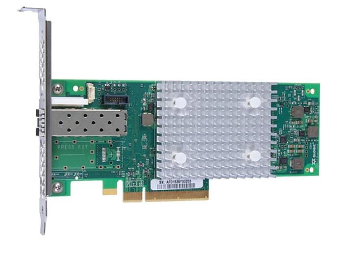 کارت شبکه HPE SN1100Q 16Gb تک پورت