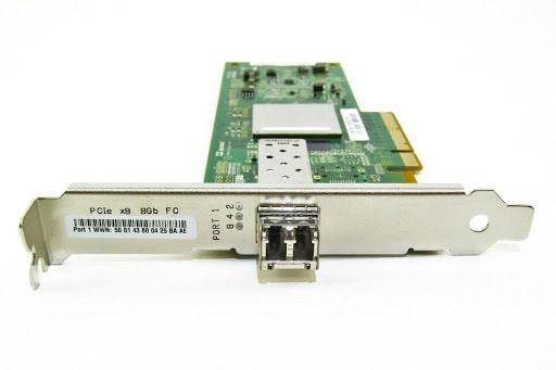 کارت شبکه HP STORAGEWORKS 81Q