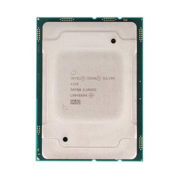 پردازنده سرور Intel Xeon Silver 4216
