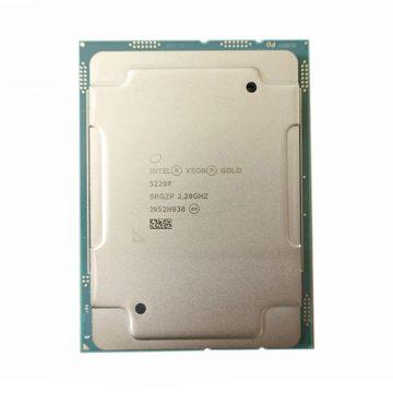 پردازنده سرور Intel Xeon Gold 5220R