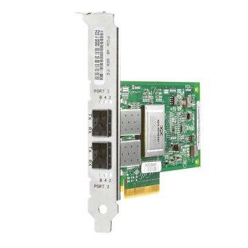 کارت شبکه HP AJ764A 82Q 8gb Dual Port