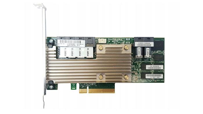 رید کنترلر HPE Smart Array P824i-p MR