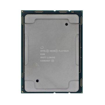 پردازنده سرور Intel Xeon Platinum 8180