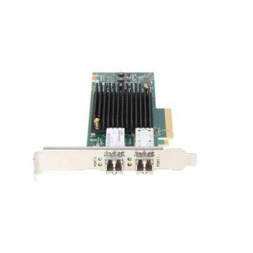 کارت شبکه HPE SN1200E 16Gb دو پورت