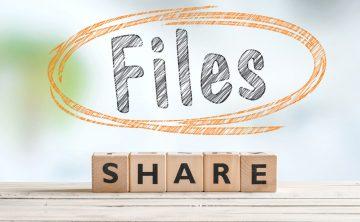 مزایا و معایب اشتراک گذاری فایل ها (File Sharing) چیست؟