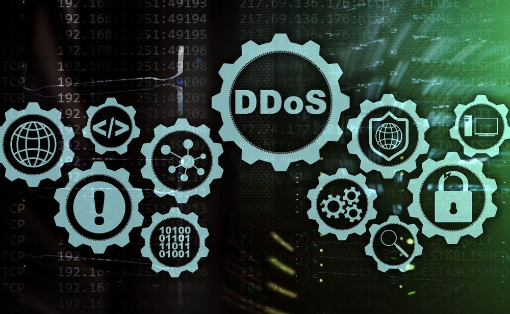 چطور از سرور خود در مقابل حملات DDoS محافظت کنیم