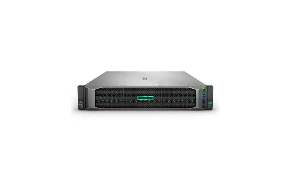 معرفی جدیدترین سرور HPE ProLiant DL385 Gen 10 Plus