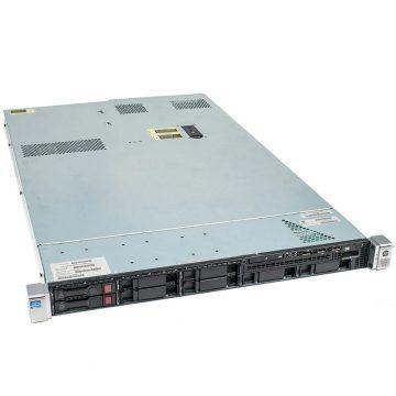 HP ProLiant DL360p G8 8SFF