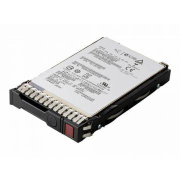 هارد سرور HPE 1.92TB SAS 12G Mixed Use SFF SSD