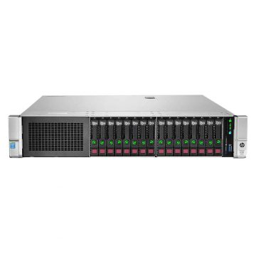 HPE ProLiant DL380 G9 16SFF