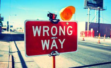 جلوگیری از اشتباهات پر کردن رک